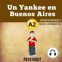 Un Yankee en Buenos Aires