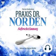 Praxis Dr. Norden 6 - Arztroman