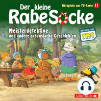Meisterdetektive, Der Pechvogel, Frau Dachs hat Geburtstag