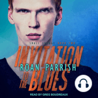 Invitation to the Blues