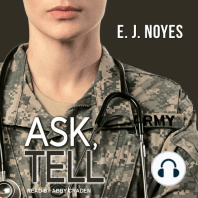 Ask, Tell