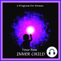 Your New Inner Child For Women