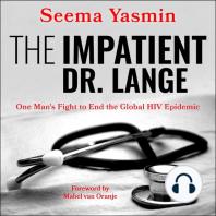 The Impatient Dr. Lange
