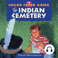 The Indian Cemetery