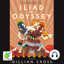Homer's Iliad And Odyssey