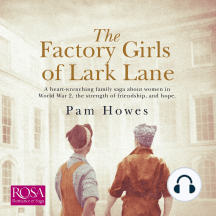 The Factory Girls of Lark Lane: Lark Lane 1