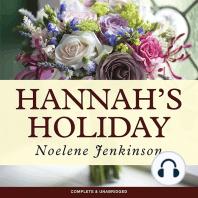 Hannah's Holiday