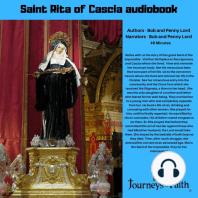 Saint Rita of Cascia audiobook
