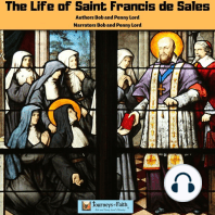 The Life of Saint Francis de Sales