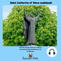 Saint Catherine of Siena audiobook