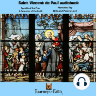 Saint Vincent de Paul audiobook