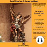 Saint Michael the Archangel audiobook