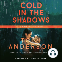 Cold In The Shadows: FBI Romantic Suspense