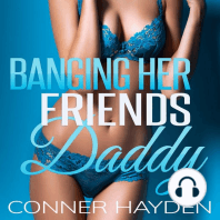 Banging her Friend's Daddy