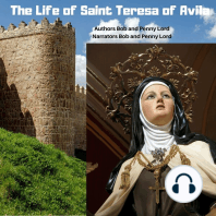 The Life of Saint Teresa of Avila