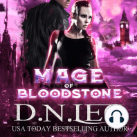 Mage of Bloodstone