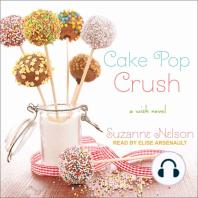 Cake Pop Crush
