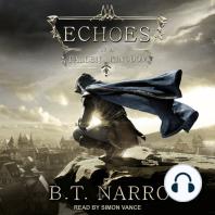 Echoes of a Fallen Kingdom