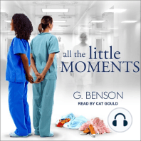 All the Little Moments