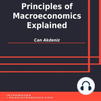 Principles of Macroeconomics Explained
