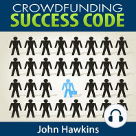 Crowdfunding Success Code