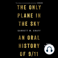 The Only Plane in the Sky