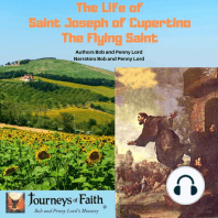 The Life of Saint Joseph of Cupertino