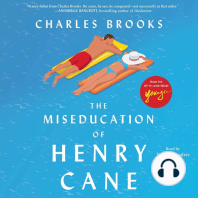 The Miseducation of Henry Cane