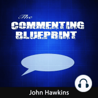 The Commenting Blueprint