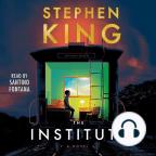 Hörbuch, The Institute: A Novel - Hörbuch mit kostenloser Testversion anhören.