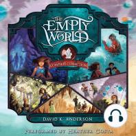 Empty World Saga Collection