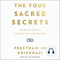 The Four Sacred Secrets