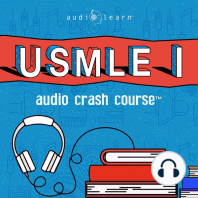 USMLE Step 1 Audio Crash Course