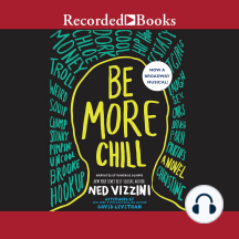 Be More Chill: Now A Broadway Musical!