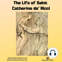 The Life of Saint Catherine de' Ricci