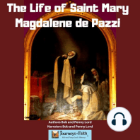 The Life of Mary Magdalene de Pazzi