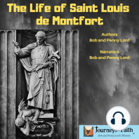 The Life of Saint Louis de Montfort