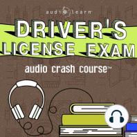 Driver's License Exam