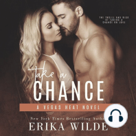 Take a Chance (Vegas Heat Novel Book 2)