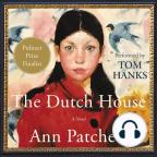 Hörbuch, The Dutch House: A Novel - Hörbuch mit kostenloser Testversion anhören.
