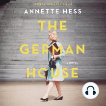 The German House: A Novel