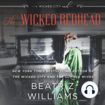 The Wicked Redhead: A Wicked City Novel