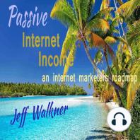 Passive Internet Income