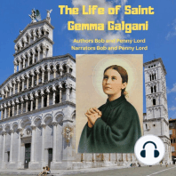 The Life of Saint Gemma Galgani