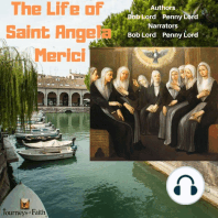 The Life of Saint Angela Merici
