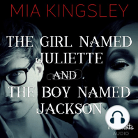 The Girl Named Juliette and The Boy Named Jackson