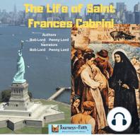 The Life of Saint Frances Cabrini