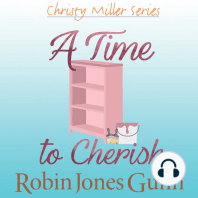 A Time to Cherish