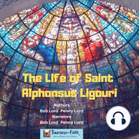 The Life of Saint Alphonsus Ligouri