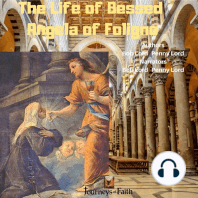 The Life of Blessed Angela of Foligno